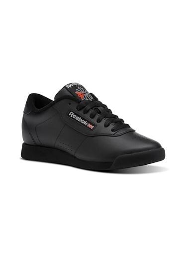 Reebok Kadın Siyah Princess Sneakers CN2211 Siyah